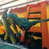 壁画&タコス クロール