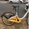 オーストラリアで自転車シェア その1
