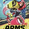 Nintendo Switchをゲット!「ARMS」はじめました! #Switch #ARMS
