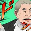 【共産党をネタにするたけし】TBSビートたけし襲撃事件を漫画にしてみた(マンガで分かる)@アシタノワダイ