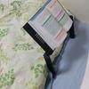 【知らなきゃ損!】ベッドに机を設置しました。【レビュー記事】