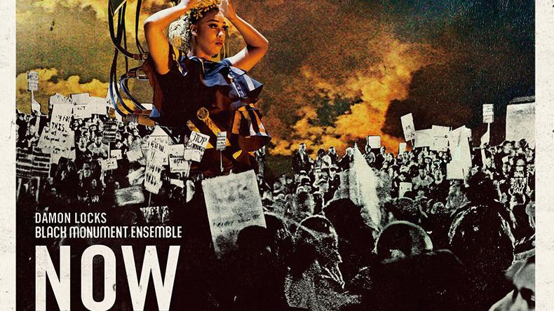 フレッド・アーミセンの盟友デイモン・ロックス、シカゴ黒人社会に根ざしたアートと音楽活動 〜THE CHOICE IS YOURS - VOL.137