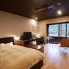 土曜日の夜も1人で泊まれる箱根湯本の静かな宿、養生館はるのひかり