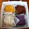 六花亭11月のおやつ屋さん「秋のモンブラン、とりどり」を食べた感想です