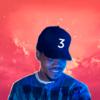 怒りを祈りに転化したシカゴの光ーDisc Review : Chance the Rapper / Coloring Book