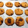 【雑記】 おからを使ったダイエット用クッキー