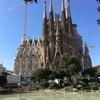 マルタ留学回想録・番外編;Spain,Barcelona