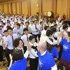 〈座談会 創立90周年を勝ち開く!〉22 3・11東日本大震災から8年―― 困難の壁を乗り越える信心 2019年3月7日