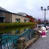 2時間で楽しめる小樽運河周辺観光!女子ウケ抜群デートにオススメ