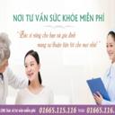 Phòng khám phụ khoa Thái Hà