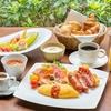 【庭のホテル 宿泊記】コロナ禍でも朝食がすばらしいホテル