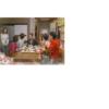 『ハッピーレストラン』