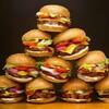 ハンバーガーメニューについて考えたあれこれ