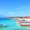 バリ島から日帰りで行ける離島 レボンガン島・ペニダ島・チェニガン島