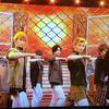 Мステ亀と山PバックにSixTONES!!!!!!