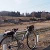 (2019.1.15)真岡線沿線をサイクリング! その①