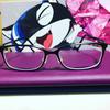 メガネを遂に新調して来ましたよー!!