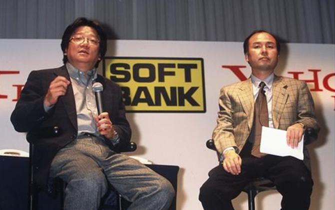 ブロードバンドへの挑戦 ~ソフトバンク平成史①~