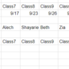 Callan Method Stage3 Class01-03
