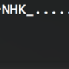 bash ファイル名の年月日と時刻の間にアンダーバーを挿入する(正規表現・awk)