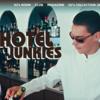 「HOTEL JUNKIES」の新ウェブサイトがオープンしました!
