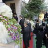 千代の富士葬儀に1千人 原辰徳さん「我々世代の英雄」