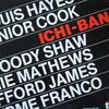 Louis Hayes, Junior Cook Quartet:  Ichi-Ban (1976) ルイス・ヘイズ/ジュニア・クックの双頭バンドだった