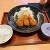 🚩外食日記(103)    宮崎       🆕「ミヤチク(とんかつ・しゃぶしゃぶ )」より、【ヒレかつ御膳】‼️