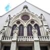 夙川|カトリック夙川教会とても幻想的