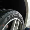 アドバンスポーツV105@BMW X4