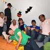 おもろい温泉と愉快な仲間たちハロウィン飲み会IN大阪