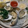 ボストン暮らし〜アメリカ最古のレストラン、ユニオン・オイスターハウスで牡蠣を食す〜