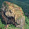 【概要・日程】スリランカで絶対外せない観光地を効率よくまわる!~シーギリヤロック・像の孤児院・文化三角地帯1週間