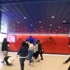 【新千歳空港】新しくなったANAラウンジとJR新千歳空港駅は空港と直結で便利!
