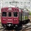 阪急、今日は何系?①405…20210303
