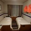 ディズニーリゾート オフィシャルホテル サンルートプラザ東京 クルージングキャビン3