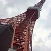 東京ワンピースタワー行ってきた