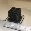3Dプリンター ⑬ ・・・箱中の球