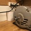 【モーター軸直結】モーター軸にドリルチャックを取り付ける方法