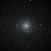 渦巻銀河 2態 NGC628 & 7217