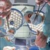 自己免疫性肝炎で入院 22日目(肝生検)