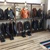 アトラクションズが提案するレザーブランド!【ビルトバック】 今日から20日(月)まで2020AWレザージャケットやブーツなど展示しております☆