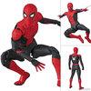 【スパイダーマン】マフェックス『スパイダーマン アップグレードスーツ/SPIDER-MAN Upgraded Suit』可動フィギュア【メディコム・トイ】より2020年7月発売予定♪