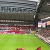 2019 J1 第23節 ヴィッセル神戸 対 浦和レッズ