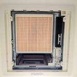 我が家は第1種換気、Panasonicの熱交換器ユニット