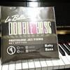 【ウッドベース】ラベラ・ブラックナイロン弦7710Nのレビュー / A Product Review: LaBella Upright Bass Strings 7710N