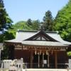 御殿場の神馬山神社は、はさみで病気や悪縁を断ち切ります!