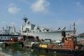 HMS Småland そのいち