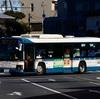 京成バス 8119