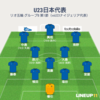 【リオ五輪 B 1節】日本、賭けに敗れる U23日本代表 vs U23ナイジェリア代表(感想&採点)【感想追記】